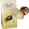 lindor white chocolate truffles bag