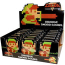 The Legend of Zelda Sour Orange Flavored Swords