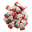 Mini Crisp Kringle Christmas Candy