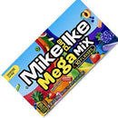 Mike & Ike Mega Mix Candy