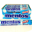 Mentos Mint flavored Chewy Mints
