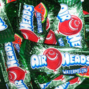 mini airheads watermelon flavor bulk