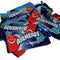 Mini Blue Raspberry Airheads candy