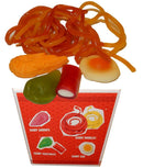 Mini Gummy Noodles candy