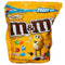 Peanut M&M's in a large 38 oz. Party Bag