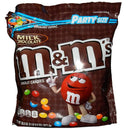 Milk Chocolate M&M's in 38 oz. Party Bag