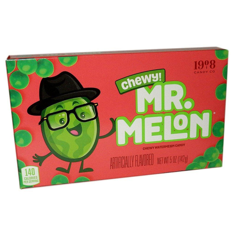Mr. Melon chewy Watermelon Candy
