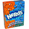 Nerds Peach/Wild Berry Candy box