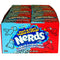 Nerds Surf & Turf Raspberry & Tropical Punch Candy 24ct