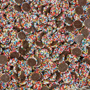 nonpareils dark assorted minis bulk