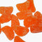 orange slices jelly candy