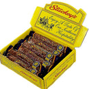 Stuckey's Pecan Log - 4oz -  12ct