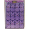 Purple Peeps Bunnies Easter Candy 12ct