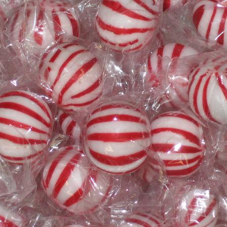 peppermint balls bulk candy