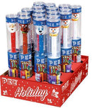 Pez Christmas Candy Canes