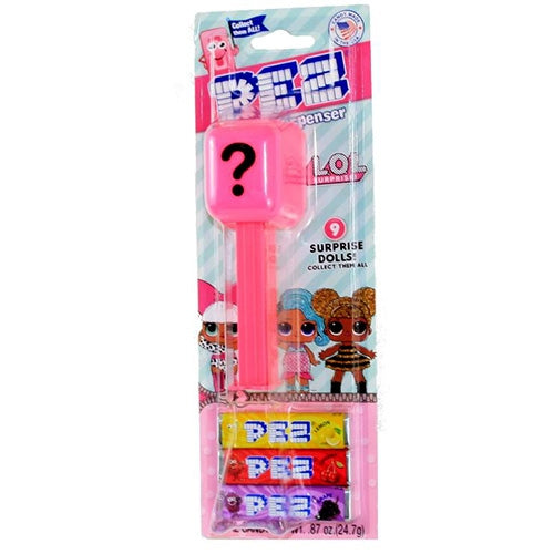 Pez LOL Surprise
