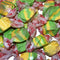 pineapple salt water taffy