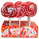 red whirly pops