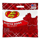 Jelly Belly Red Licorice Scottie Dogs