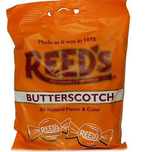 Reeds Butterscotch Retro Candy