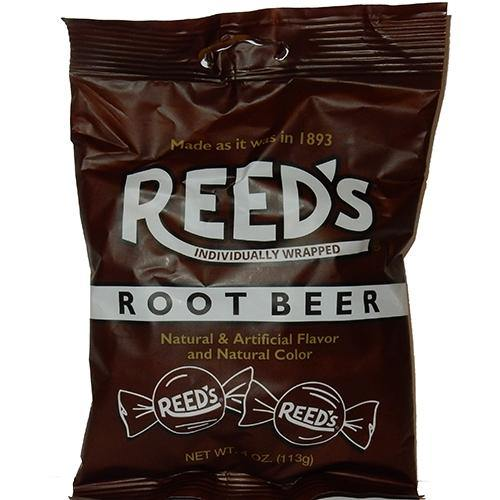 Reeds Rootbeer Retro Candy