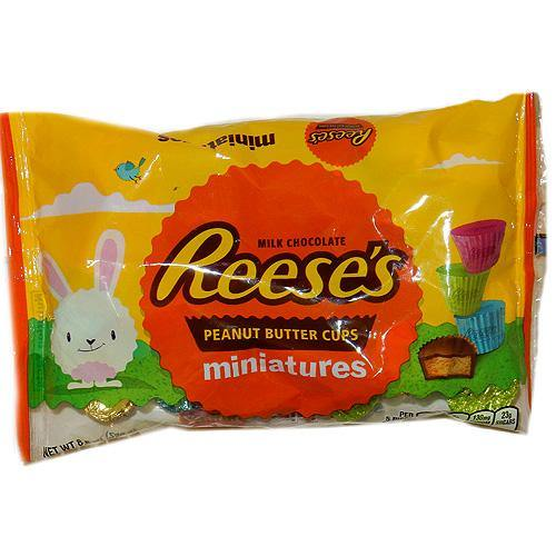 Reese's Cups Miniature Pastel