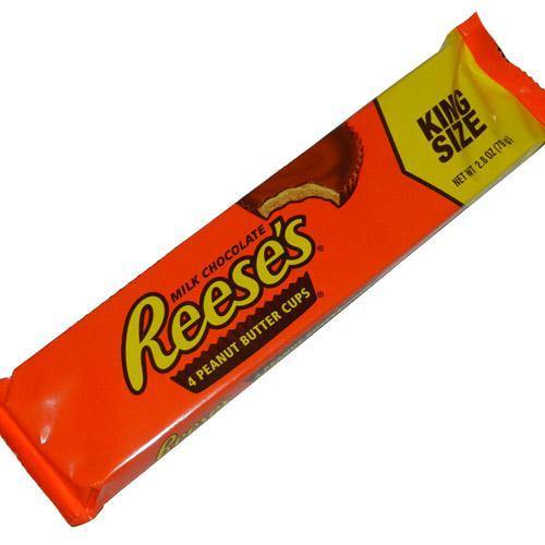 reeses cup king size
