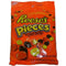 reeses pieces peg bag