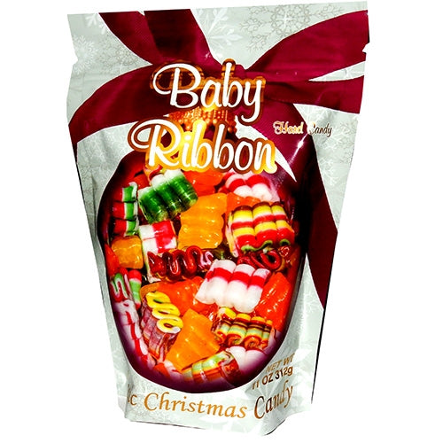 Old Fashion Christmas Ribbon Candy