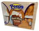 Root Beer Float Peeps Chicks