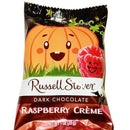 Russell Stover Raspberry Creme Marshmallow Pumpkins