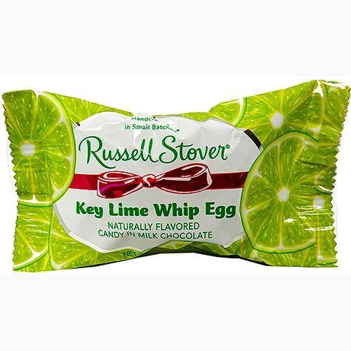 Russell Stover Milk Chocolate Key Lime Eggs
