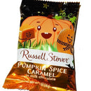 Russell Stover Caramel Pumpkin Spice
