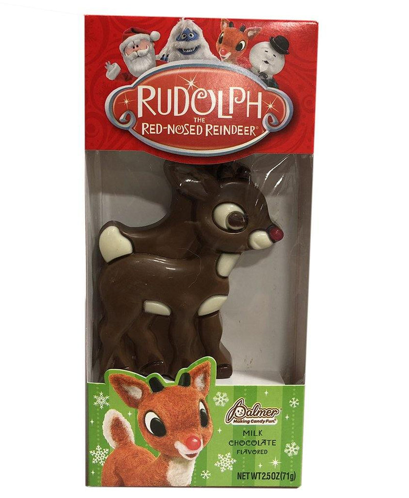 Rudolph Christmas Candy