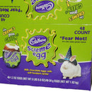 Cadbury Screme Eggs Halloween Candy