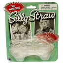 Silly Straw beverage fun