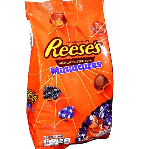 Reese's Halloween Candy