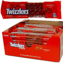Twizzlers Strawberry Licorice
