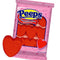 Peeps Strawberry Creme Marshmallow Hearts 9 packs