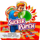 Sucker Punch Lollipop