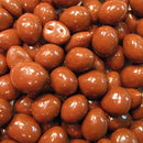 sugarfree chocolate covered peanuts