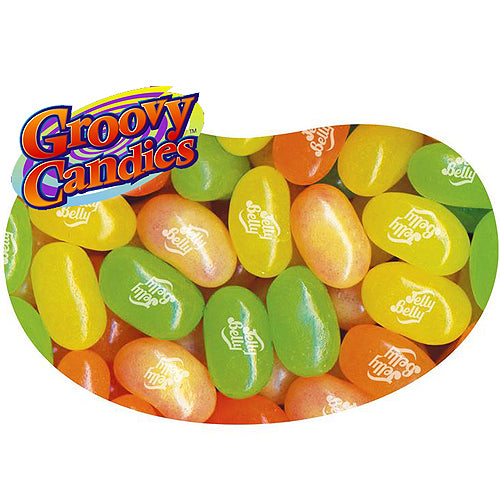 sunkist citrus jelly belly beans