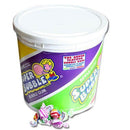 Super Bubble Gum 3 Flavor Bucket
