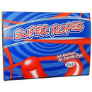 Licorice Super Rope - Rollin' Red