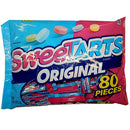 Sweetarts Original 80ct bag Halloween Candy
