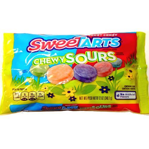 SweeTarts Chewy Sours Easter Candy