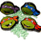 Teenage Mutant Ninja Turtles Watermelon Shell Sours