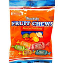 Tootsie Fruit Chews 5.8 oz. Bag