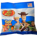 Jelly Belly Toy Story 4 beans - 12 bags each 2.8oz
