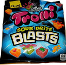 trolli Sour Brite Blasts large bag